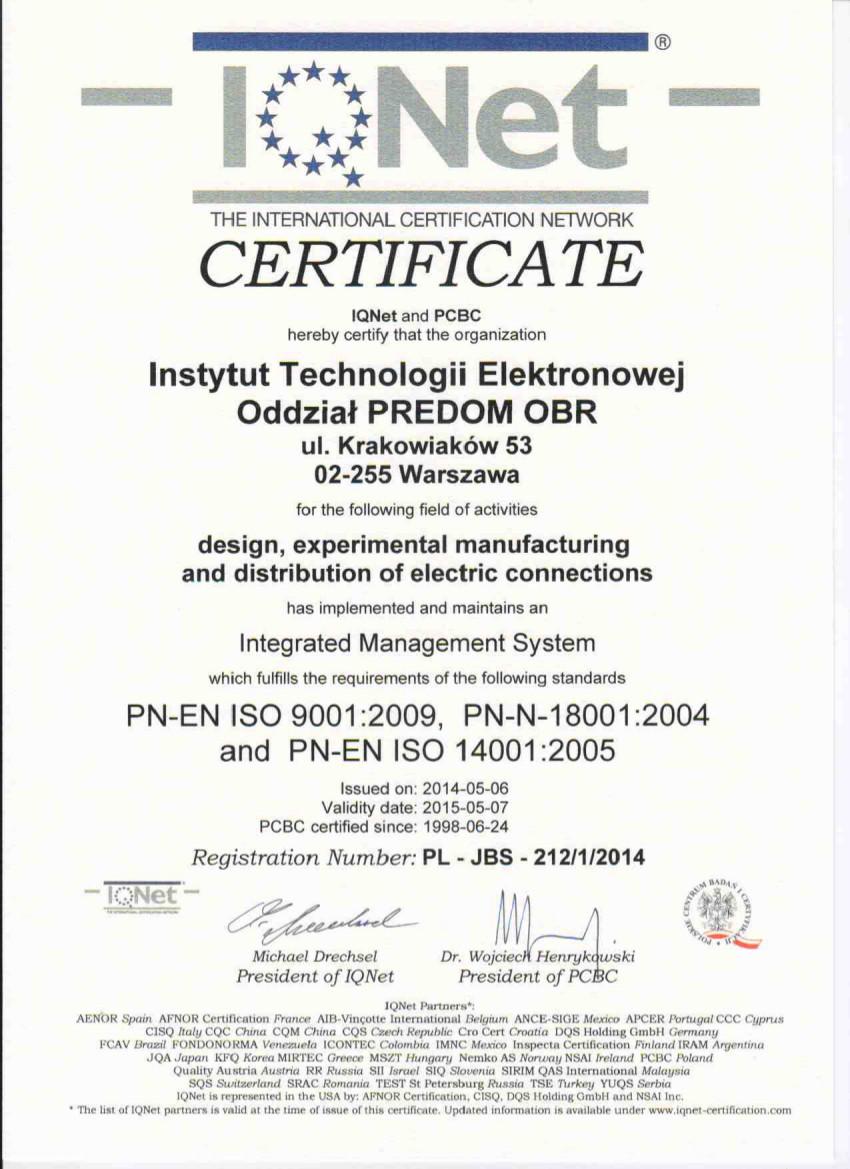 certyfikat_IQNET