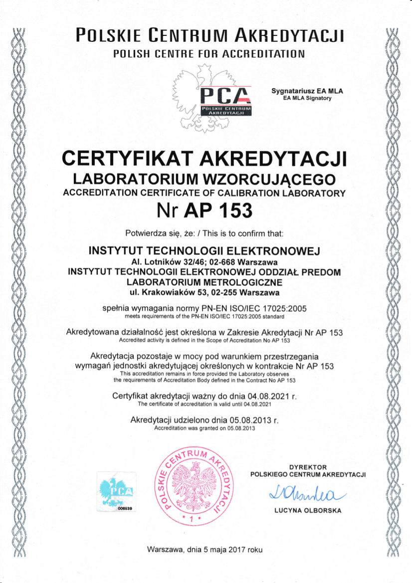ap-153 certyfikat akredytacji (4-08-21)